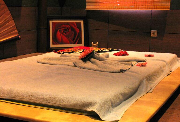 Relaxačné centrum v hoteli Miracle Resort