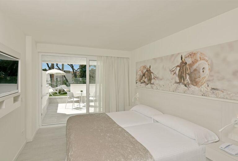 Hotel Iberostar Cristina -