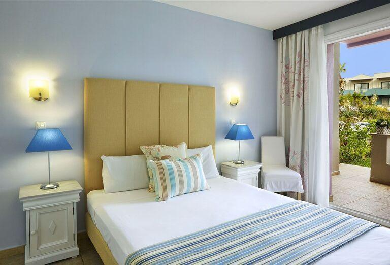 Izba v hoteli Ilio Mare
