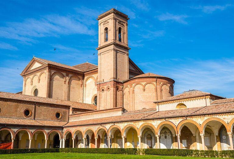 Bologna & Ravenna & Padova - Pamiatky a architektúra