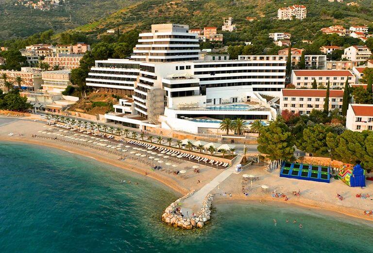 Hotel Medora Auri Family Beach Resort ****