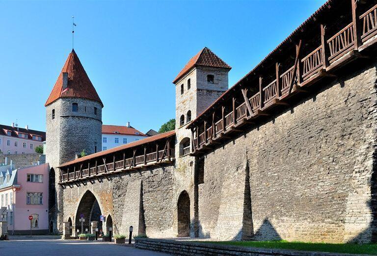 Múry hradu