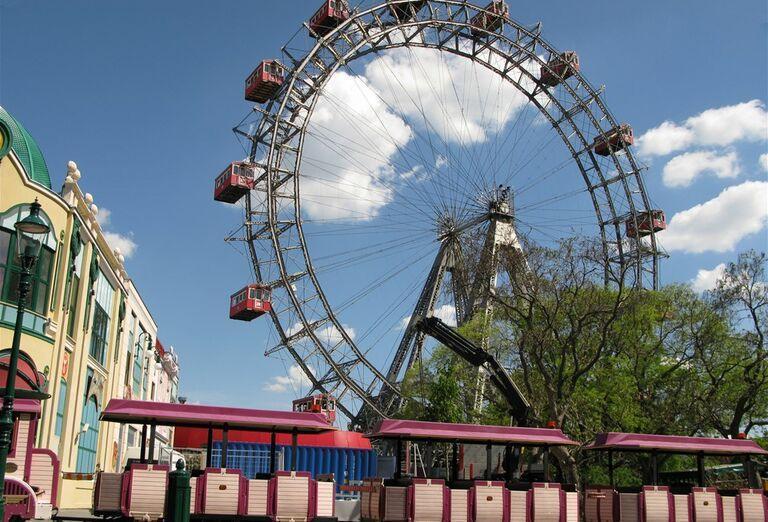 Atrakcie Viedeň, poznávací zájazd, Rakúsko