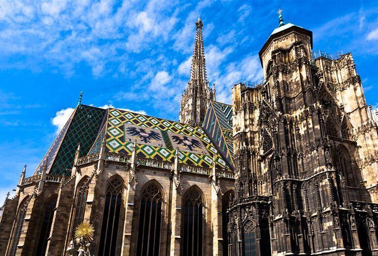 Architektúra a pamiatky Viedeň, poznávací zájazd, Rakúsko