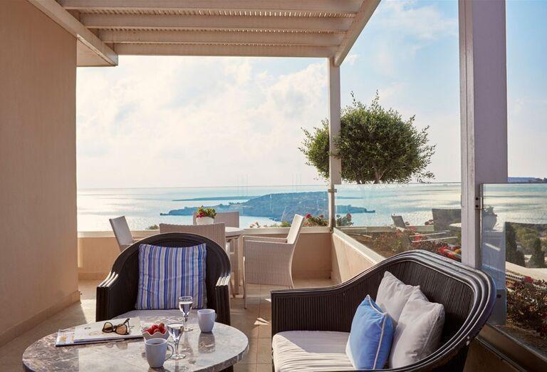 Ubytovanie Hotel Grecian Park *****