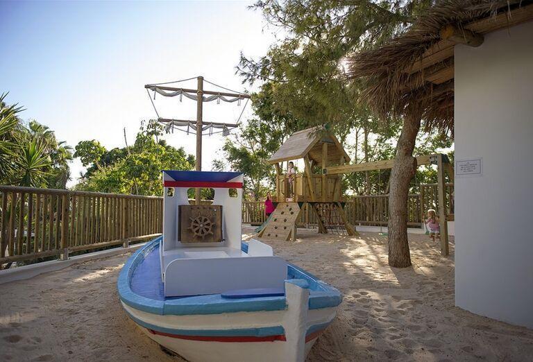 Pre deti Hotel Grecian Sands ****
