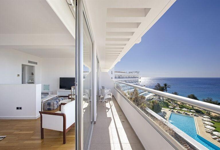 Ubytovanie Hotel Grecian Sands ****