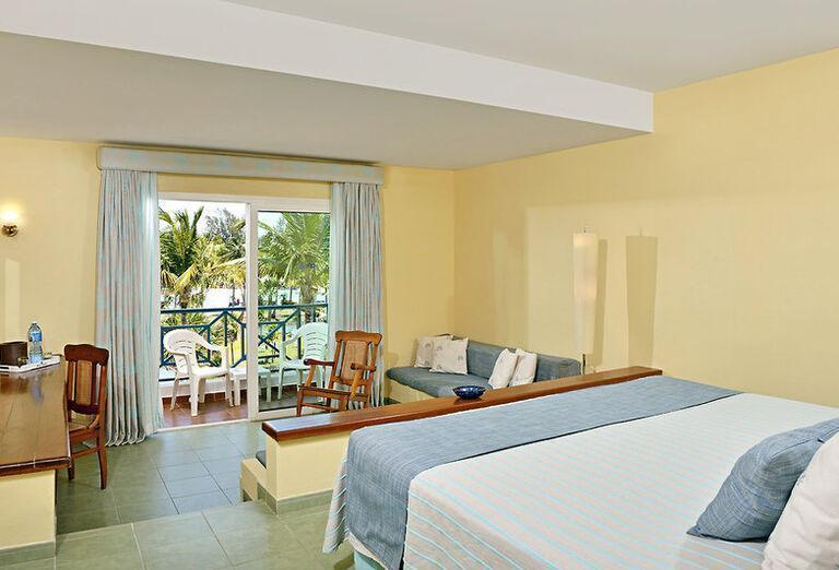 Melia Las Antillas -hotelová izba