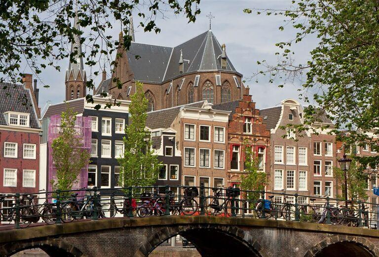 Architektúra mesta
