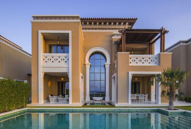 Hotel Rixos Saadiyat Island Abu Dhabi *****