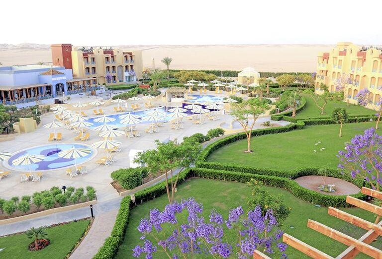 Hotel Lemon & Soul Makadi Bay -