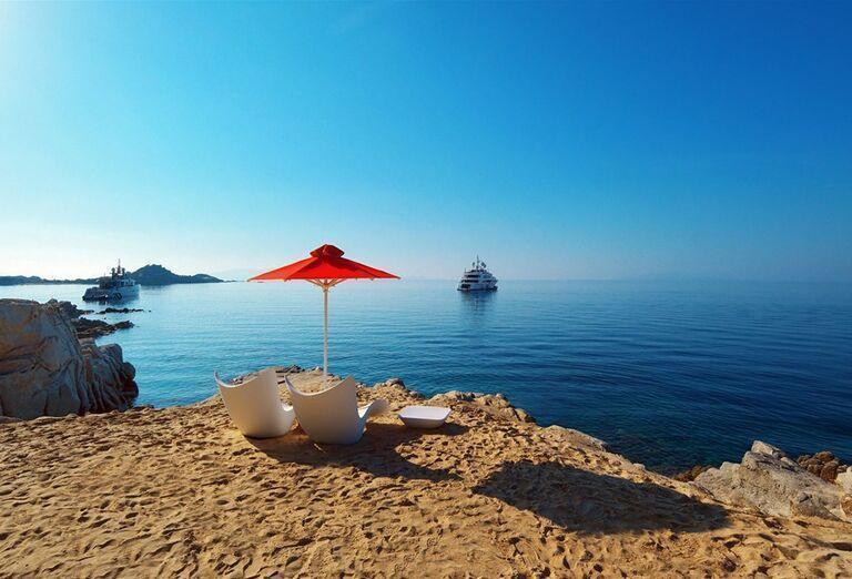 Hotel Petasos Beach Resort&Spa -