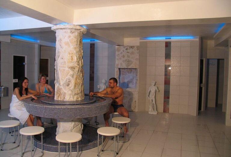 Vitálny svet, hotel Toliar, Štrbské Pleso