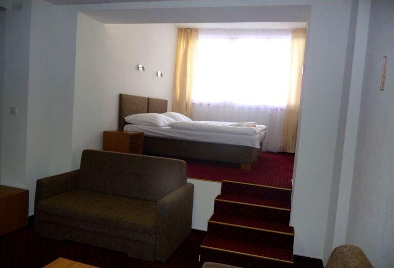 Štúdio, hotel Toliar, Štrbské Pleso