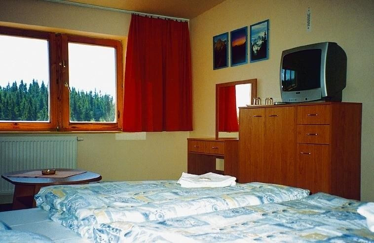 Izba, hotel Toliar, Štrbské Pleso