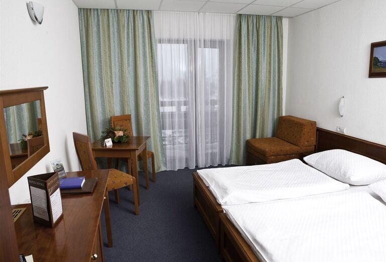 Izba v hoteli Patria
