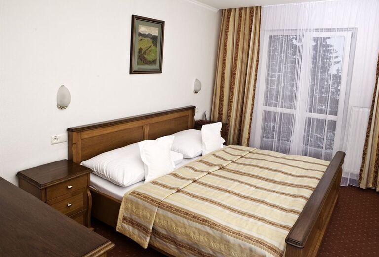 Izba, hotel Patria, Štrbské Pleso