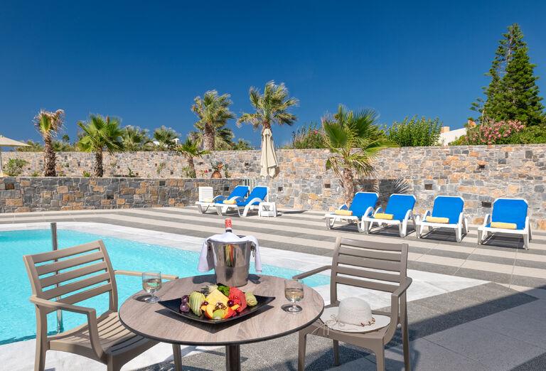 Vodný svet Hotel Arina Beach ****