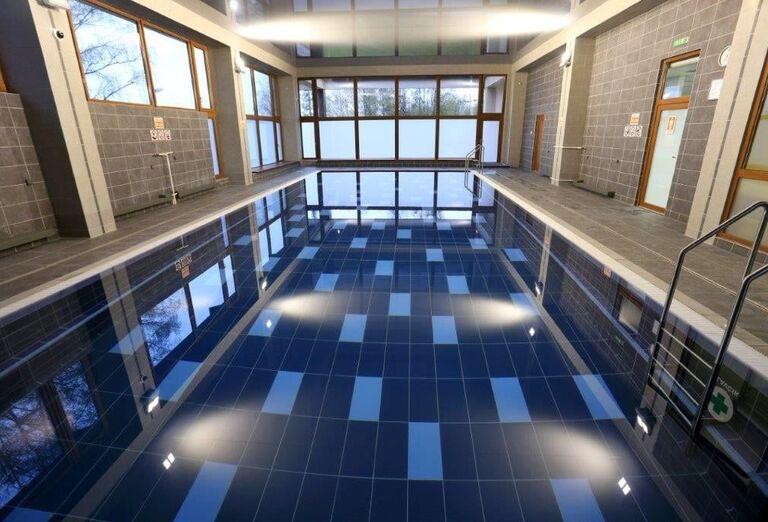 Hotel Sorea Hutník - bazén