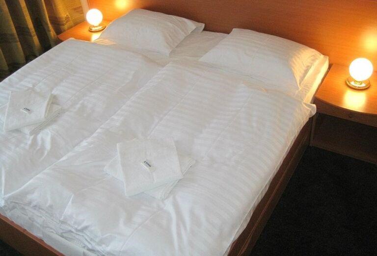 Izba v hoteli Sorea Trigan