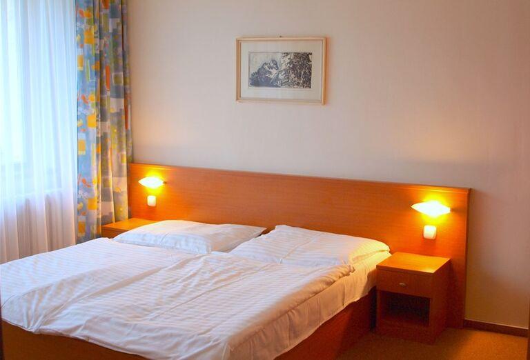 Izba v hoteli Sorea Urán