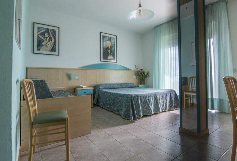 Ubytovanie Hotel Solemare ***