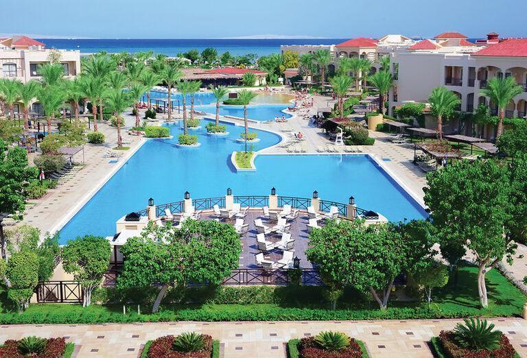 Hotel Jaz Aquamarine Resort *****