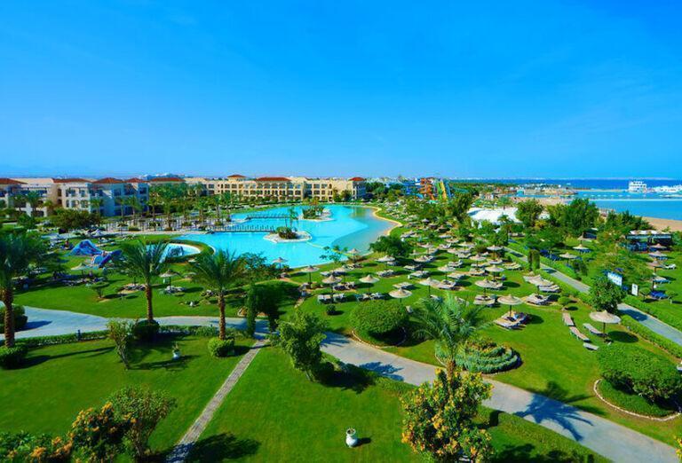 Hotel Jaz Aquamarine Resort ***** LS