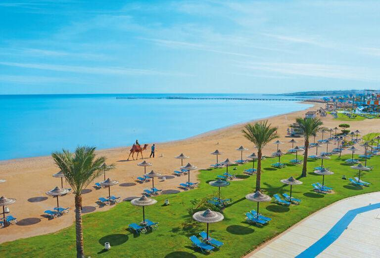 Hotel Jaz Aquamarine Resort ***** S