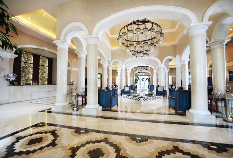 Hotel Jaz Aquamarine Resort ***** L