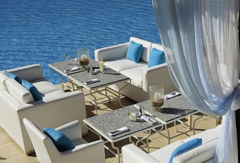 Hotel Jaz Aquamarine Resort ***** R