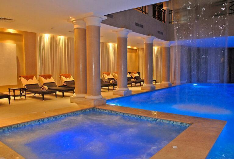 Hotel Jaz Aquamarine Resort ***** WEL