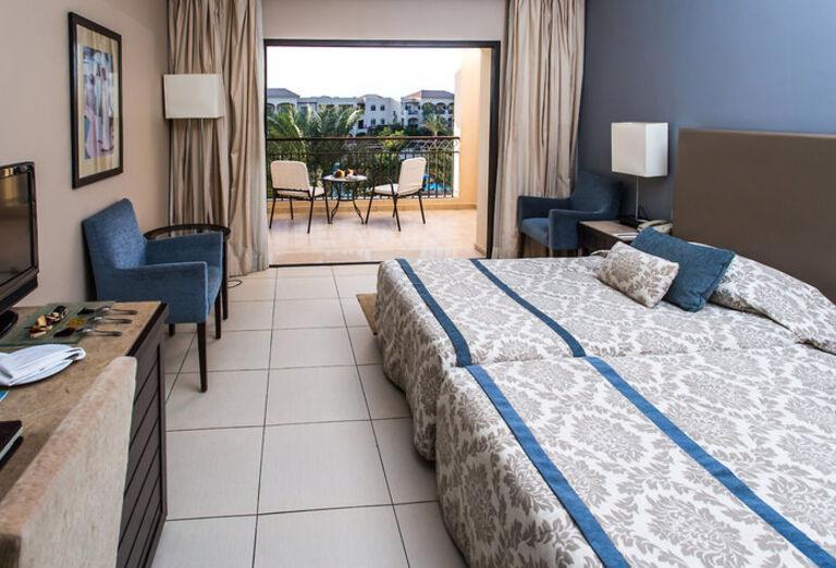 Hotel Jaz Aquamarine Resort ***** W