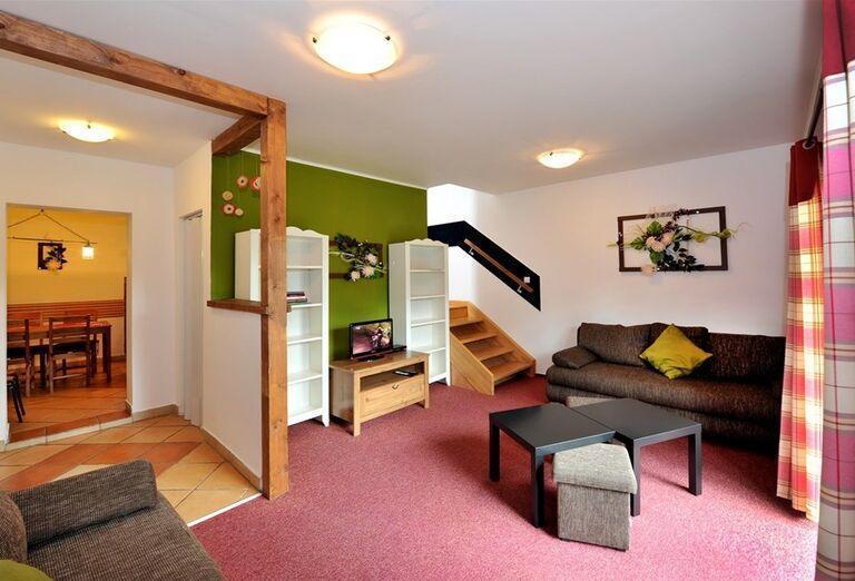 Ubytovanie v apartmánoch Tatry Holiday Resort