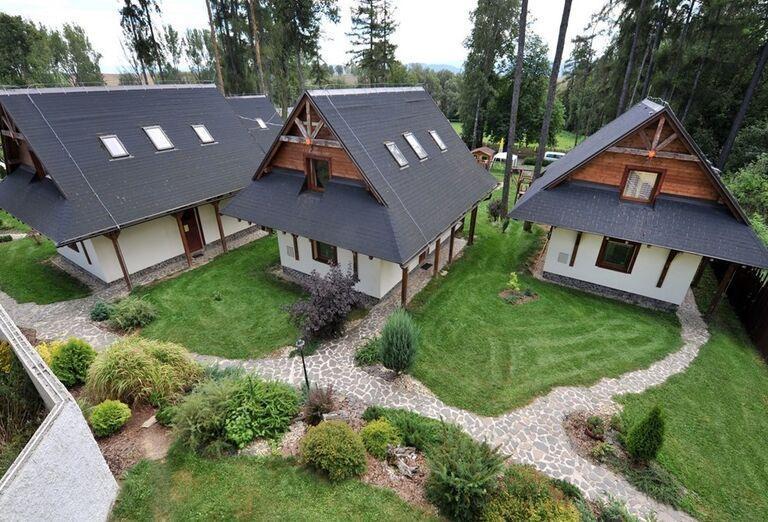 Apartmány Tatry Holiday Resort