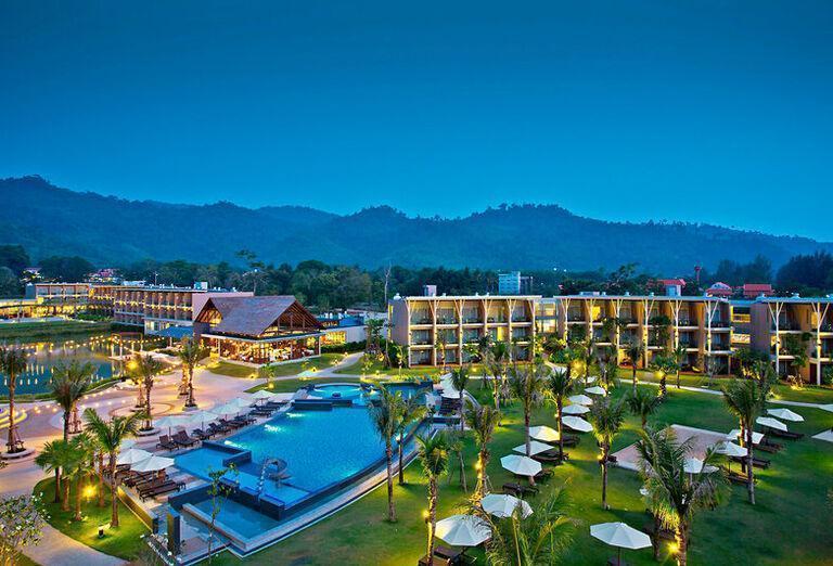 The Sands Khao Lak by Katathani Resorts A