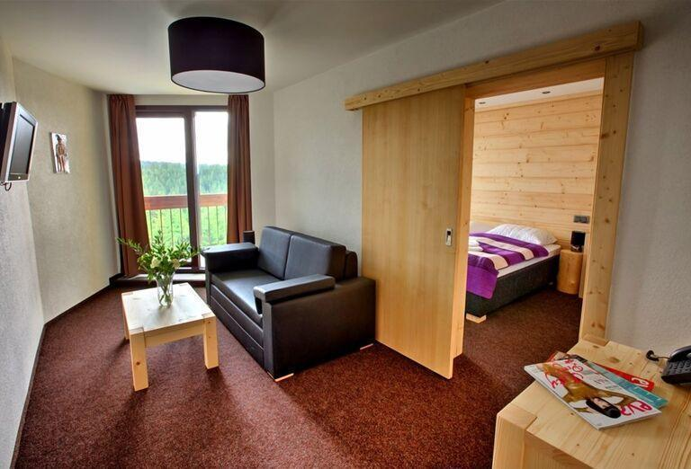 Izba, Hotel Pieris, Podbanské