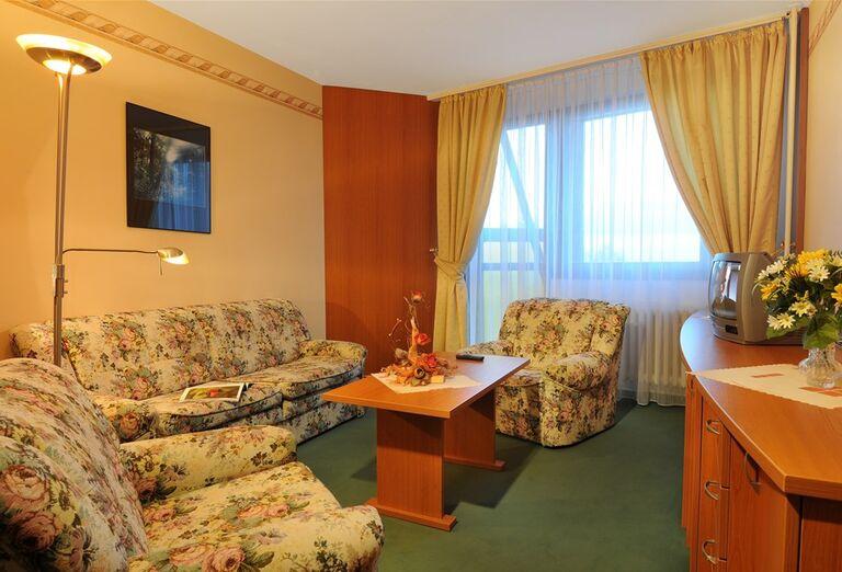 Izba v hoteli otel Sorea Hutník