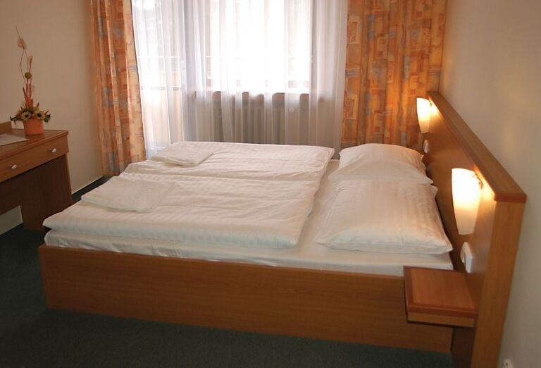 Izba v hoteli Sorea SNP