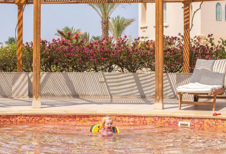 Kempinsky Hotel Soma Bay  ***** P