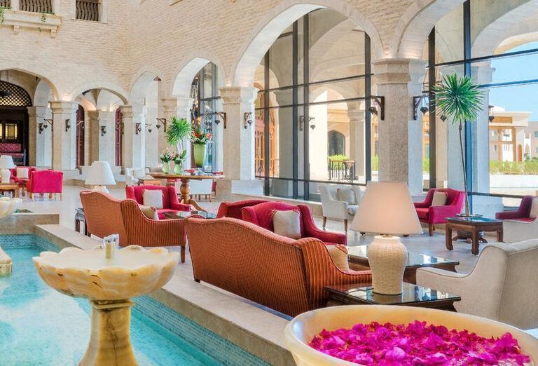 Kempinsky Hotel Soma Bay  ***** L
