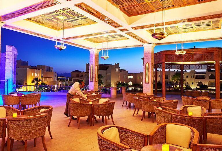 Kempinsky Hotel Soma Bay  ***** R