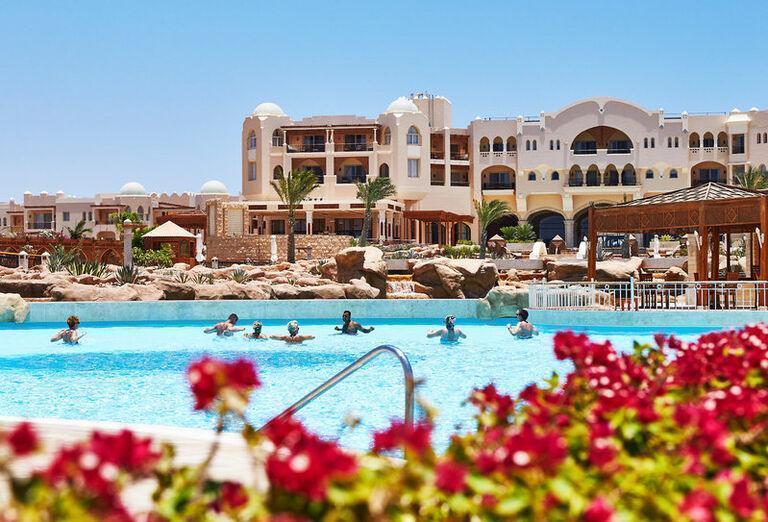 Kempinsky Hotel Soma Bay  ***** F
