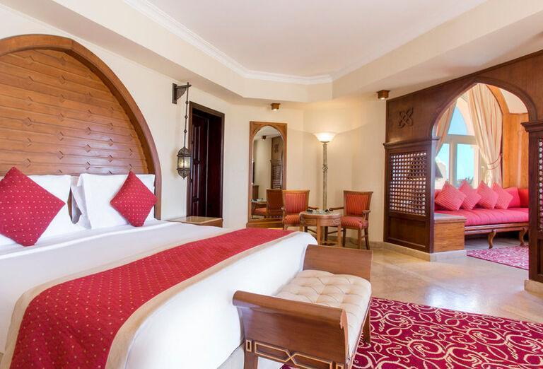 Kempinsky Hotel Soma Bay  ***** W