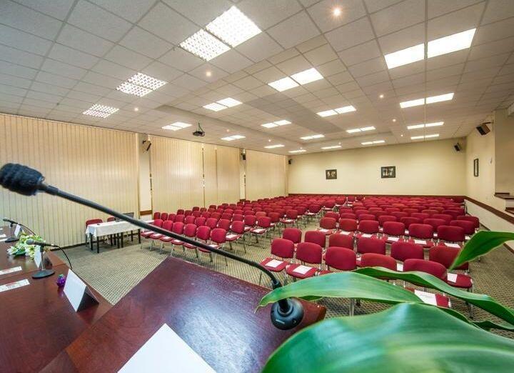 Konferenčná miestnosť v hoteli Sorea Ľubovňa