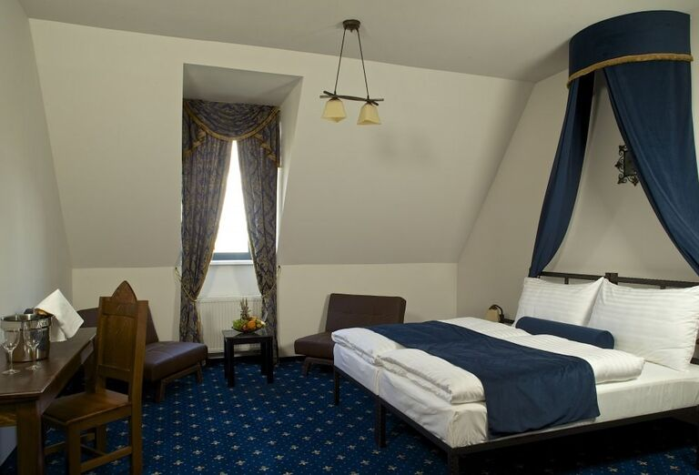 hotel grand viglas - ubytovanie - classic izba