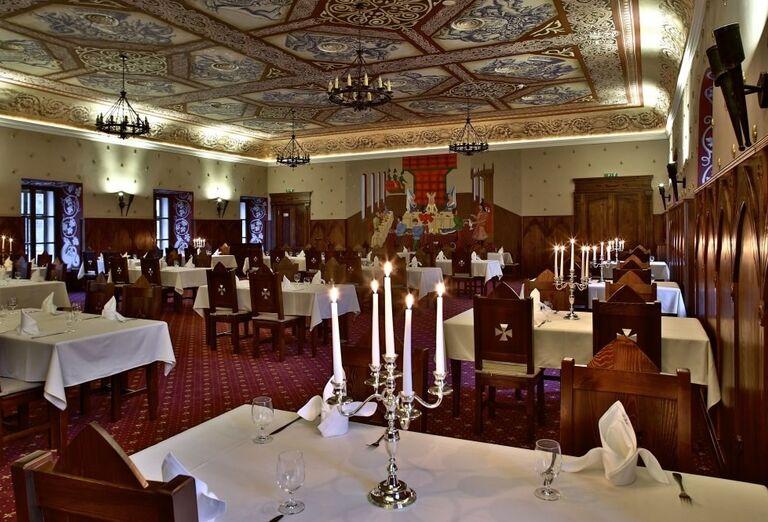 Ostatné Hotel The Grand Vígľaš ****