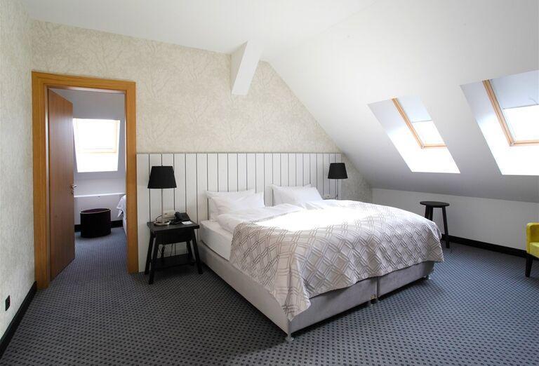 Ubytovanie v hoteli Pod Lipou Resort