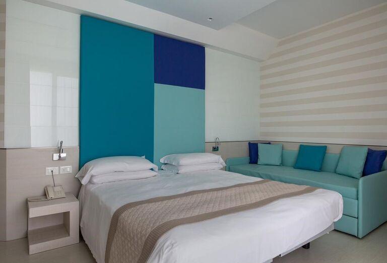 Ubytovanie Hotel Colombo ****
