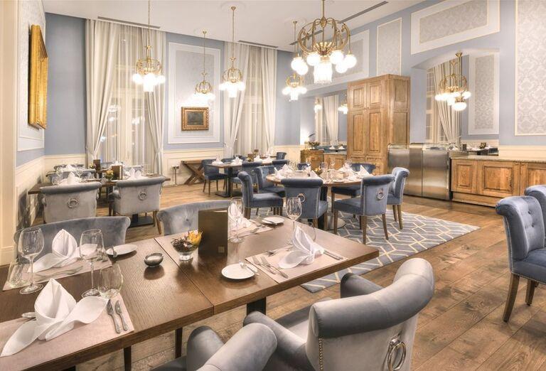 Hotel Lomnica ****